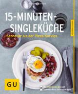 15-Minuten-Single-Küche von Martina Kittler