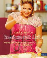 Backen mit Leila von Leila Lindholm