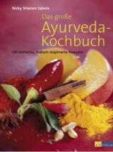 Das große Ayurveda-Kochbuch von Nicky Sitaram Sabnis