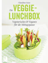 Die Veggie-Lunchbox von Chandima Soysa