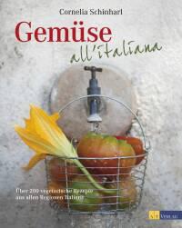 Gemüse all'italiana von Cornelia Schinharl