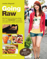 Going Raw von Judita Wignall