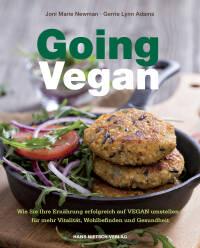 Going Vegan von Joni Newmann und Gerrie Adams