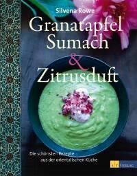 Granatapfel, Sumach & Zitrusduft von Silvena Rowe
