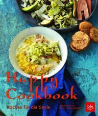 Happy Cookbook von Anna Koppold