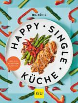 Happy Single Küche von Ira König