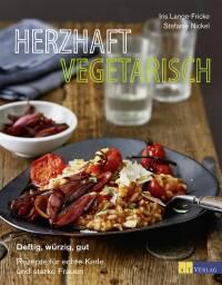 Herzhaft Vegetarisch von Iris Lange-Fricke