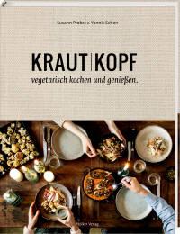 Krautkopf von Susann Probst & Yannic Schon