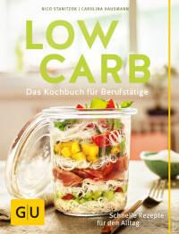 Low Carb von Carolina Hausmann, Cora Wetzstein, Nico Stanitzok