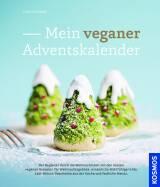 Mein veganer Adventskalender von Franzi Schädel