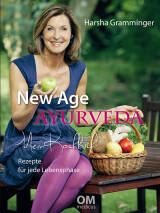 New Age Ayurveda von Harsha Gramminger