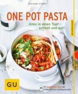 One Pot Pasta von Marianne Zunner