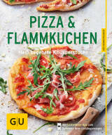 Pizza & Flammkuchen von Inga Pfannebecker