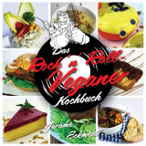 Rock'n'Roll Veganer Kochbuch von Jérôme Eckmeier