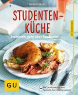 Studentenküche von Flora Hohmann