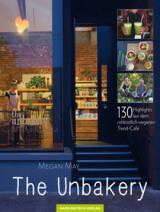 The Unbakery von Megan May