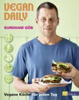 Vegan Daily von Surdham Göb