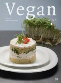 Vegan Italien vom NeunZehn Verlag