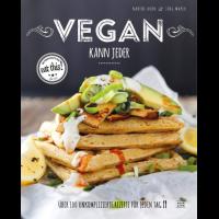 Vegan kann jeder von Nadine Horn & Jörg Mayer