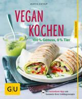 Vegan kochen von Martin Kintrup