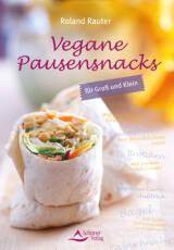 Vegane Pausensnacks von Roland Rauter