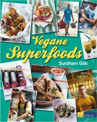 Vegane Superfoods von Surdham Göb