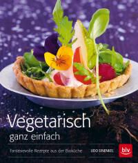 Vegetarisch ganz einfach von Udo Einenkel