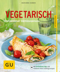 Vegetarisch von Marianne Zunner