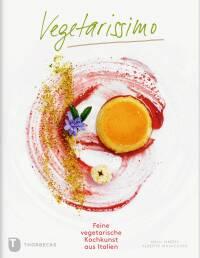 Vegetarissimo! von Malu Simões und Alberto Musacchio