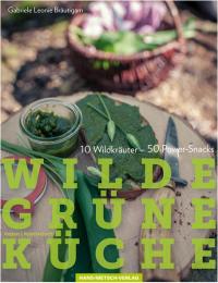 Wilde Grüne Küche von Gabriele Bräutigam