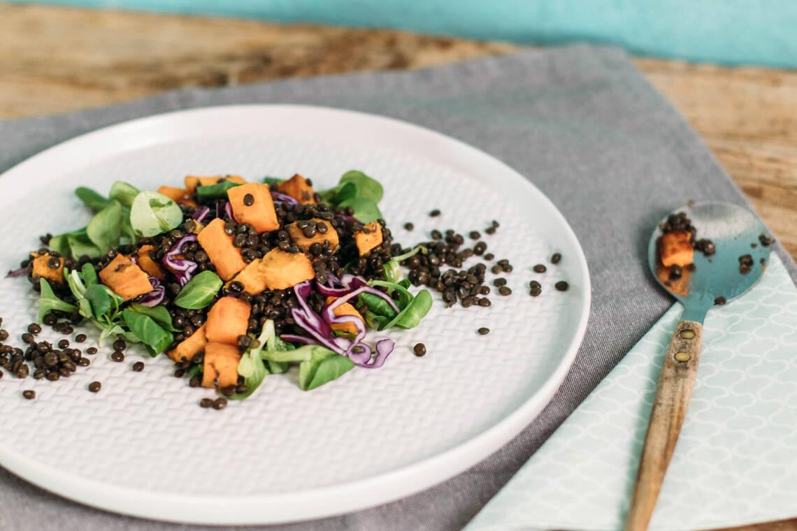 5 kreative Kochideen mit Süßkartoffel