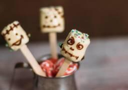 Marshmallow Frankenstein von SevenCooks