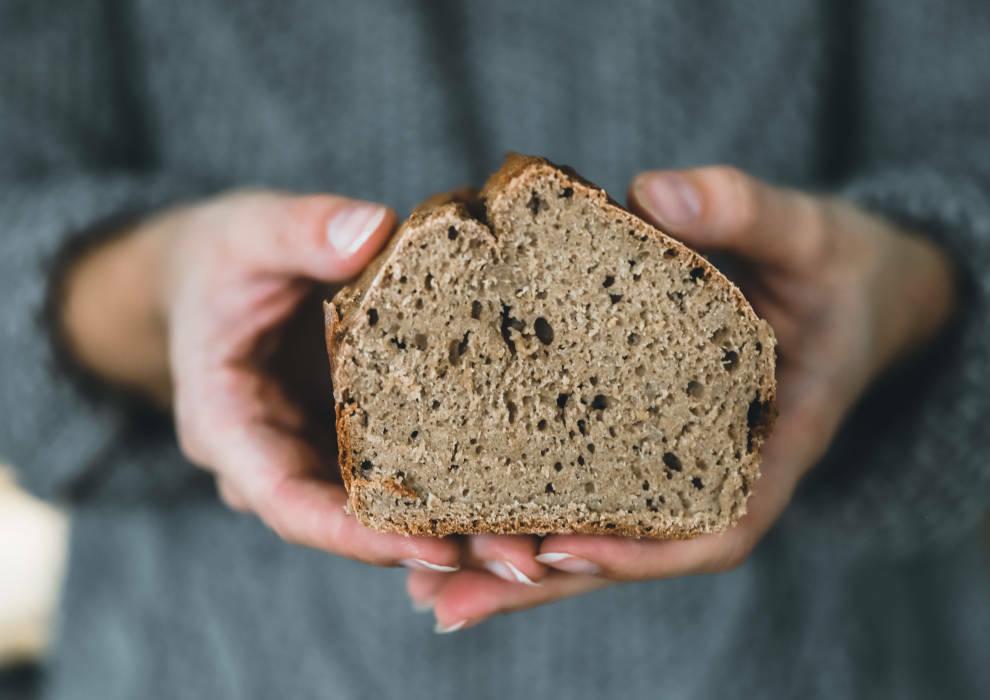 1-Stunden-Brot