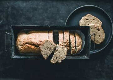 1 Stunden Brot