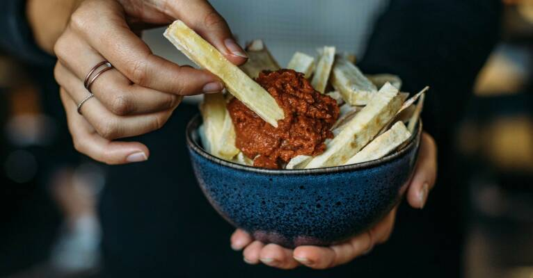 7 kreative Kochideen mit Pastinaken