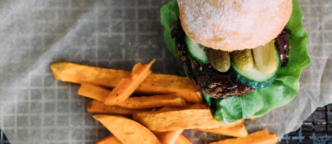 Durch die Woche mit SevenCooks: 5 nährstoffreiche Fast Food-Gerichte