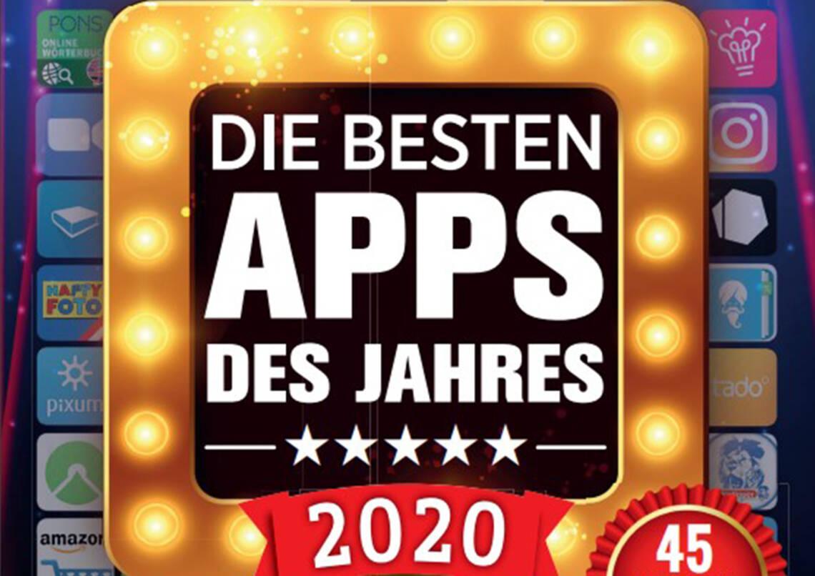 Neues von SevenCooks: Die beste App des Jahres!
