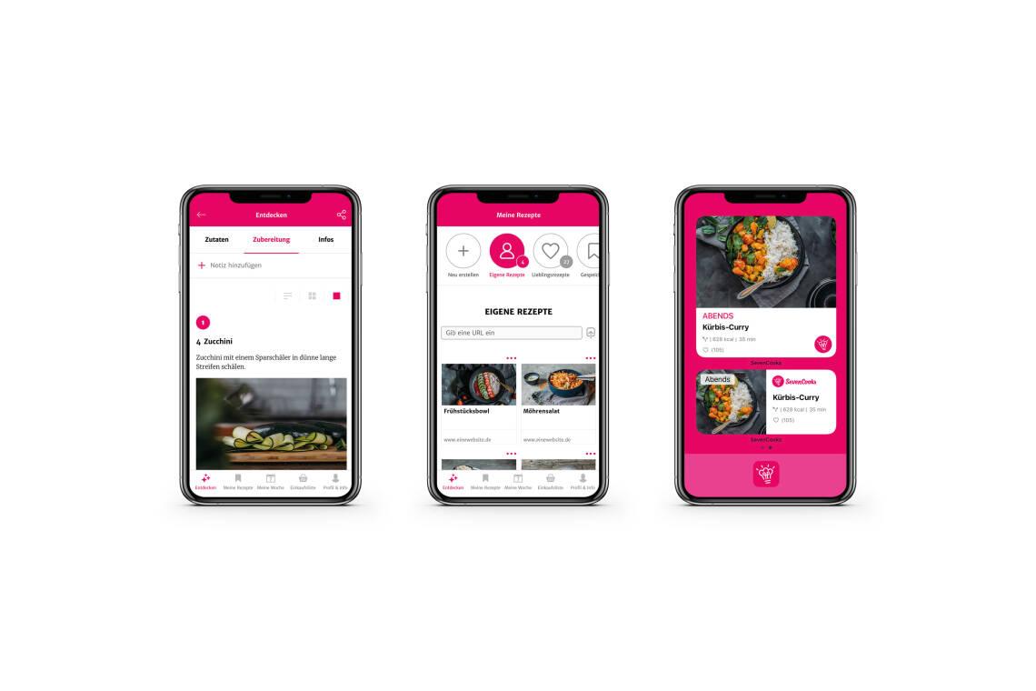 Cookie-News: Sammle deine liebsten Rezepte aus dem Internet in EINER App