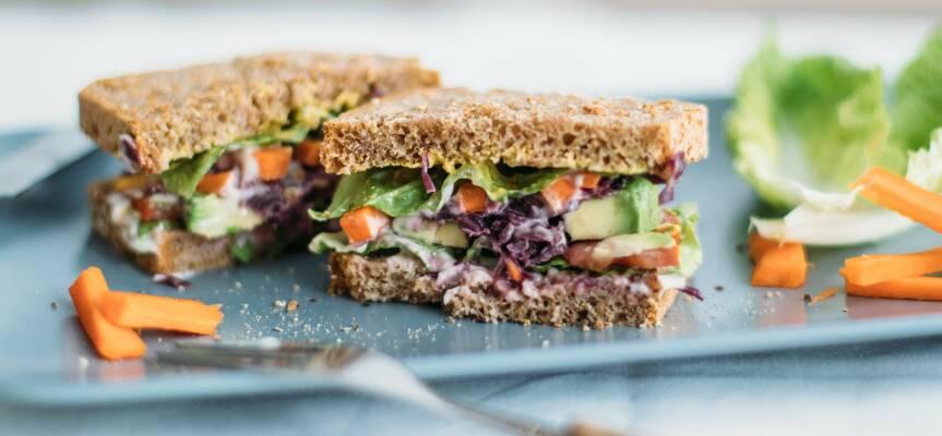 Durch die Woche mit SevenCooks: 5 Lunch-Rezepte zum Mitnehmen