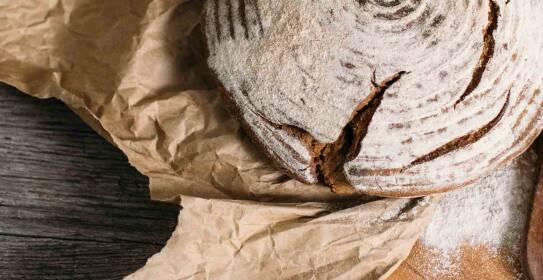 Alles was du über das Brot backen wissen musst, erfährst du hier in diesem Artikel.