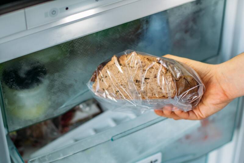 Brot einfrieren-13