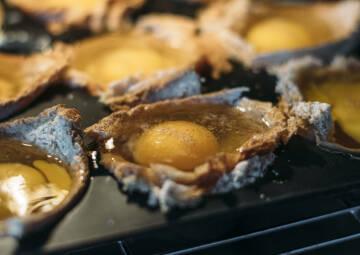Egg n Toast Muffins