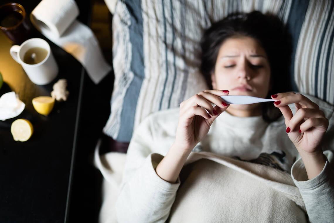 Erkältung adé: Die 8 besten Lebensmittel für ein starkes Immunsystem