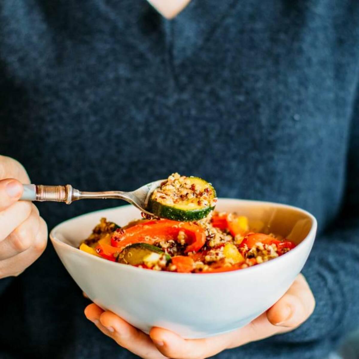 Ersetzen Sie eine Mahlzeit, um Gewicht zu verlieren