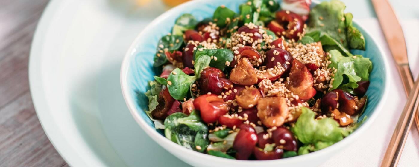 Vegetarische Ernährung zum Abnehmen 10 kg