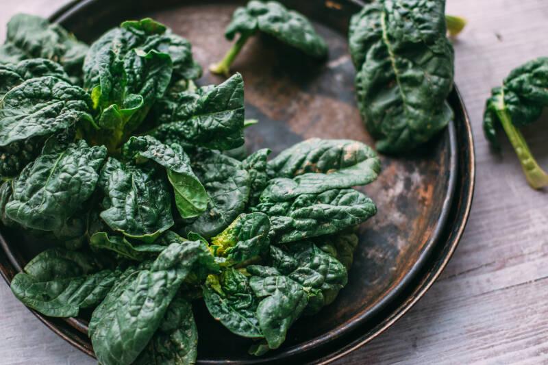 Ernährungstipps gegen Eisenmangel