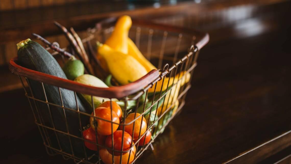 Dein Ernährungsplan für einen gesunden Darm: Leckere Rezepte für 2 Wochen