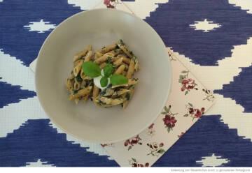 Food-Foto Gemusteter Hintergrund