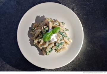 Food-Foto Harte Schatten