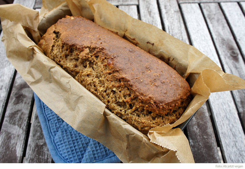 Food Trends Bananenbrot